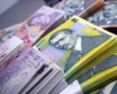Cistigul mediu net din Romania a crescut la 2.108 lei