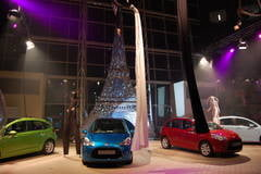 Citroen C3 a fost lansat oficial in Romania!