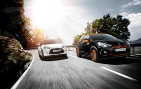 Citroen DS3 Racing costa 29.990 de euro in Romania