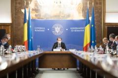 Citu, Voiculescu, Cimpeanu, Turcan si Barna, cei mai vizibili ministrii de la inceputul anului. Cine se claseaza pe ultimele locuri