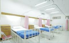 Citu: Vom contracta un imprumut de 250 de milioane de euro pentru Spitalul Regional de Urgenta Iasi
