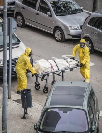 """Citu, despre diferentele privind decesele de coronavirus. """"Comisia merge mai departe si investigheaza"""""""
