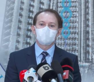 """Citu a cerut o ancheta rapida la Onesti: """"Daca din cauza lucratorilor din politie s-a ajuns in aceasta situatie, trebuie sa fie facuti raspunzatori"""""""