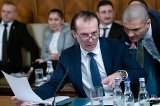 Citu a definitivat lista de ministri si incepe negocierile cu partidele. Cine ii ia locul la Finante