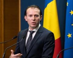 Citu ar sustine inlocuirea alocatiei pentru copii cu vouchere, varianta propusa de Orban