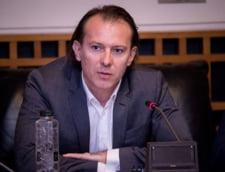 Citu n-a vrut voturile PSD si ALDE: Cum sa-mi zica Lia Olguta Vasilescu 'Votul meu te-a facut premier?