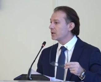 Citu raspunde acuzatiilor PSD: Ne-am imprumutat la cel mai redus cost din istorie