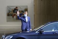 Citu spune ce a vorbit Iohannis cu liderii PNL la Vila Lac: Binenteles ca am discutat despre alegeri