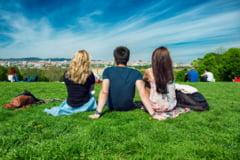 City break de vara: cele mai frumoase parcuri si gradini unde te poti plimba