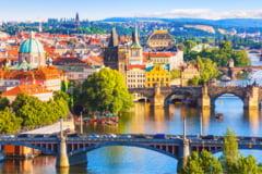 City break la Praga, o alegere de top pentru vara 2017