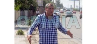 City-manager de comuna, titulatura pompoasa din care Titel Maleanu conduce acum Primaria Maracineni