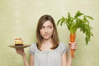 Ciudatele diete ale celor dornici sa slabeasca miraculos