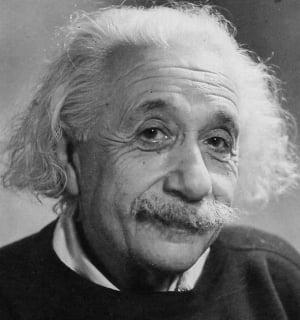 Ciudatenii din viata personala a lui Einstein