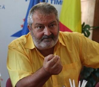 Ciuhandu: Nu pot fi de acord cu o alianta cu Basescu si acolitii sai din PDL si nu numai