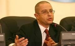 Ciuhodaru, demis de la Ministerul Sanatatii la doua zile dupa numire