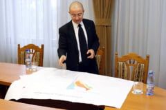 Ciuhodaru vrea inchisoare pentru cei care ingreuneaza exercitarea puterii de stat. PSD nu-l sustine