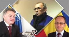 Ciunt, Stanciu si Crisan sunt in arena in infruntarea pentru Primaria Zalau