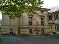 "Cladire veche de 146 de ani, RESTAURATA cu bani europeni. Galatiul se imbogateste cu un muzeu: Casa ""Geshov"" (FOTO)"