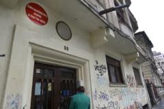 Cladirile cu bulina rosie din Bucuresti sunt investitii profitabile pentru straini