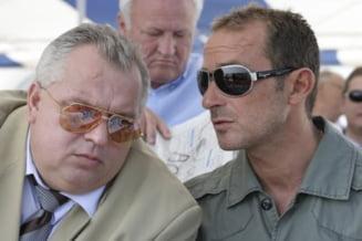 Clanul Mazare se retrage din campania pentru europarlamentare
