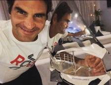 Clasamentul ATP: Roger Federer, in urcare. Marius Copil, in coborare