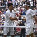 Clasamentul ATP in tenis, calculat pentru 22 de luni, in loc de 52 de saptamani