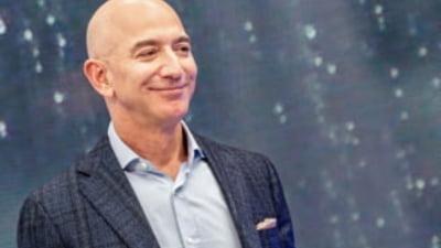 Clasamentul Forbes al miliardarilor: Jeff Bezos ramane pe primul loc. Ce pozitie ocupa acum Elon Musk