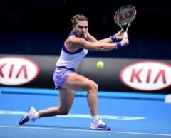 Clasamentul WTA: Urcari si coborari spectaculoase pentru tenismenele noastre