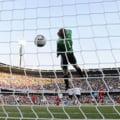 Clasamentul final al golgheterilor Cupei Mondiale din Brazilia