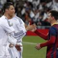 Clasamentul in care Messi il umileste pe Cristiano Ronaldo