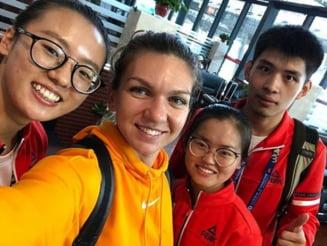 Clasamentul pentru Turneul Campioanelor: Inca trei tenismene au obtinut calificarea