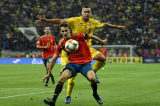 Clasamentul prin care Romania ar fi fost deja calificata la EURO 2020, inainte de partida directa cu Spania de luni
