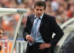 Claude Puel: Schimbarea antrenorului a remotivat Steaua!