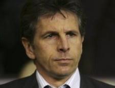 Claude Puel, noul antrenor al lui Lyon