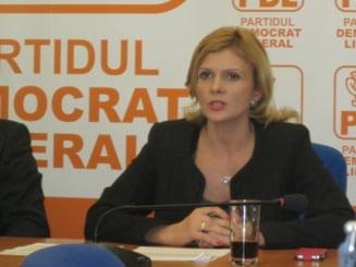 Claudia Boghicevici: Guvernul PSD condamna romanii la statutul de asistati social