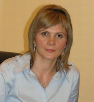 Claudia Boghicevici i-ar putea lua locul lui Botis la Ministerul Muncii