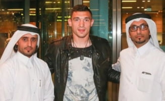 Claudiu Keseru a plecat de la Steaua - scandal urias la negocierile cu arabii