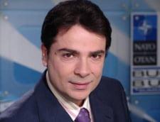 Claudiu Lucaci, directorul interimar al stirilor TVR
