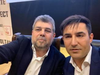 """Claudiu Manda: PSD nu va mai sprijini prosti in functii publice. Ciolacu este """"vulpoiul de care e nevoie"""""""
