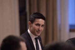 Claudiu Manda: Va trebui sa-l invitam foarte repede pe Liviu Dragnea la Comisia SRI