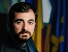 Claudiu Năsui: România nu e săracă, e sărăcită. Românii care vor salarii mai mari din munca lor nu cer niciun privilegiu