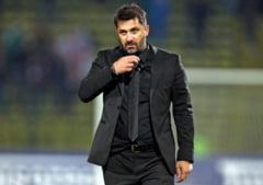 Claudiu Niculescu a fost demis