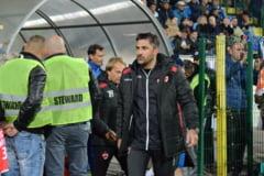 """Claudiu Niculescu ii ataca pe sefii lui Dinamo si dezvaluie cum a fost demis: """"Am ramas socat!"""""""