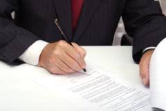 Clauzele abuzive din contracte - ce inseamna si cum te afecteaza - Sfatul avocatului