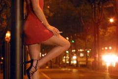 Clientii prinsi cu prostituate, iertati daca se casatoresc cu ele