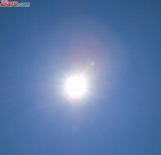 Climatolog de la ANM: Vom avea temperaturi de 50 de grade in sudul tarii
