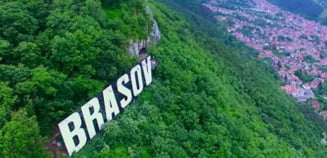 Clip despre Brasov, senzatie pe Internet (Video)