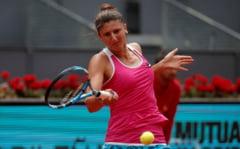 Clipe dramatice la Australian Open: Irina Begu se califica in turul doi dupa ce Andrea Petkovici s-a prabusit pe teren si a abandonat