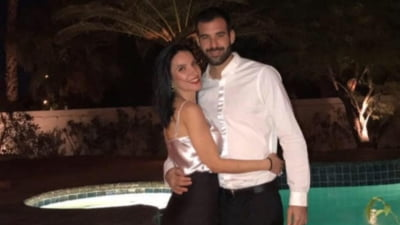 Clipe dramatice la Dinamo. Sotia unui handbalist de nationala e in coma. A facut atac cerebral la petrecerea de titlu