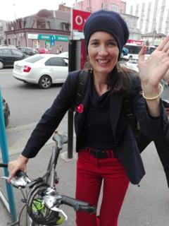 Clotilde Armand: Rasturnarea de situatie din Sectorul 1 arunca o lumina negativa asupra imaginii tarii